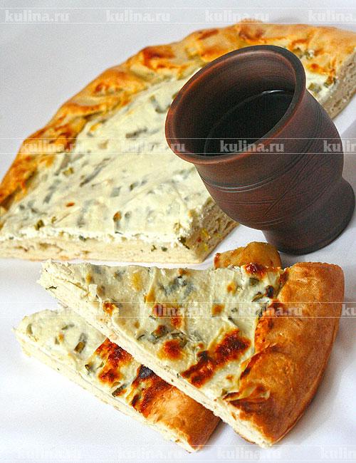 рецепт приготовления мамалыги по абхазски