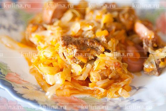 Блюдо на второе рецепт 179