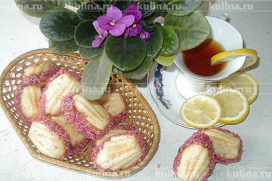 пончики с начинкой в духовке рецепты