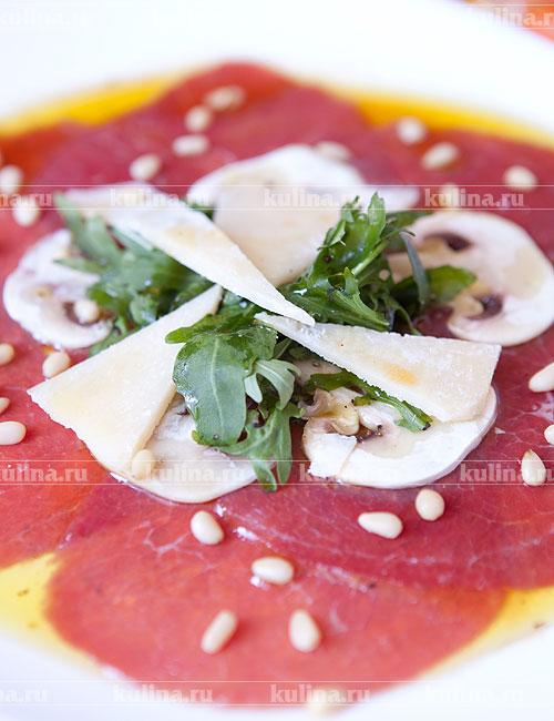 Салат из стручков сельдерей рецепты
