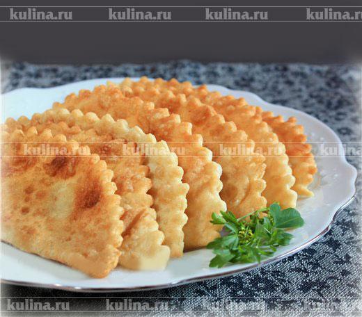 Чебуреки крымские рецепт приготовления авто тюнинг уаз, обтикатели