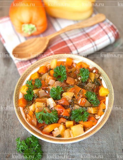 Сайт простых домашних блюд с фото