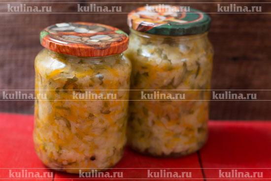 Рецепт рассольника с рисом и томатной пастой