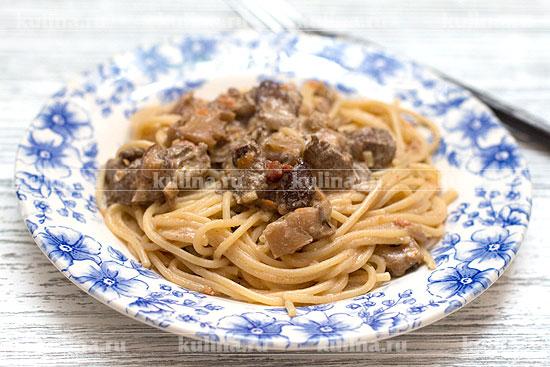 Паназиатская блюда