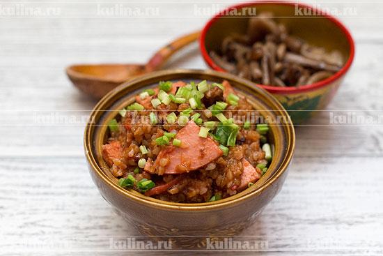 Вторые блюда постные рецепты с фото простые