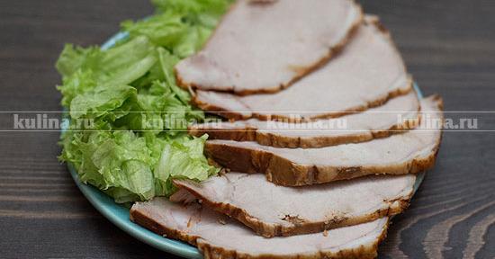 рецепт приготовления шницеля из свинины в духовке