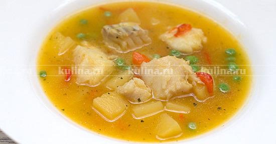 рецепт супа пюре из тыквы с молоком