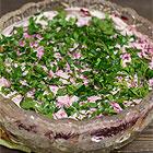 Рецепт приготовления шашлыка из говядины с кефиром