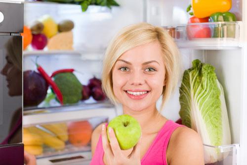 диета ешь и худей