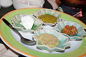 Пирожки по-мексикански