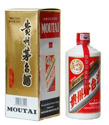 Спиртные напитки Китая.