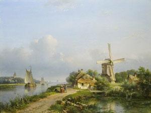 Национальный день мельника (Нидерланды)