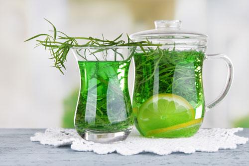 Освежающий напиток из арбуза - Твой кулинар