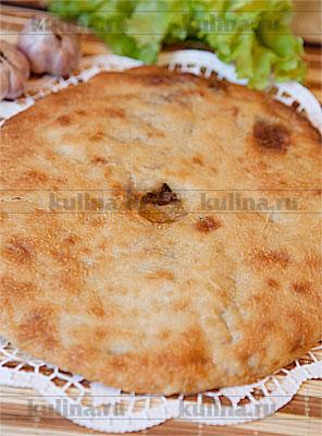 Пироги с капустой, рецепты с фото от наших кулинаров изоражения