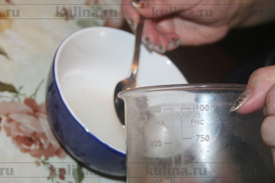 Приготовить уксус для риса суши в домашних условиях