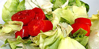Рецепты с фотографиями праздничных салатов
