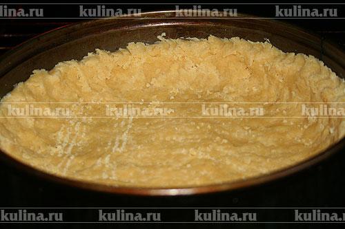 Как сделать песочное тесто в домашних условиях