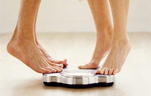 Экспресс похудение за месяц