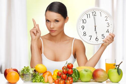 Диета Зигзаг: новая эффективная диета