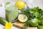 Детокс-диета на смузи: 5 вкусных рецептов для похудения
