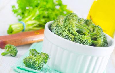 Рецепты здоровой пищи для похудения