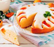 Абрикосовые пироги: 5 летних рецептов