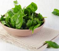 Шпинат: 5 вкусных рецептов на каждый день