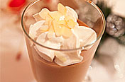 Классический шоколадный мусс