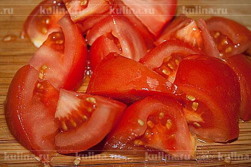 Салат греческий классический, пошаговый рецепт с фото