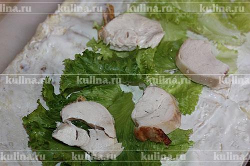 Домашняя шаурма рецепт приготовления лаваша для нее