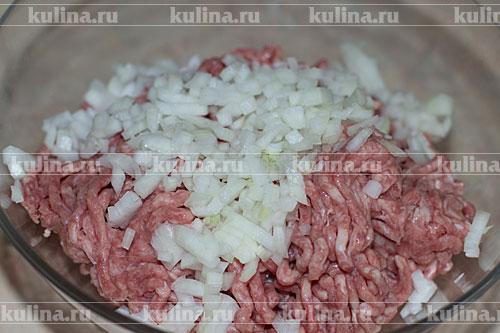 "Запеканка из кабачка ""Сытная"" – кулинарный рецепт"