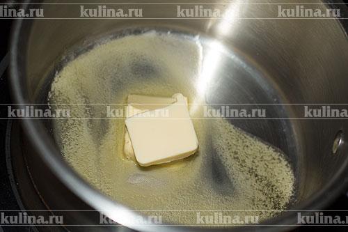 Гренки по-валлийски – кулинарный рецепт
