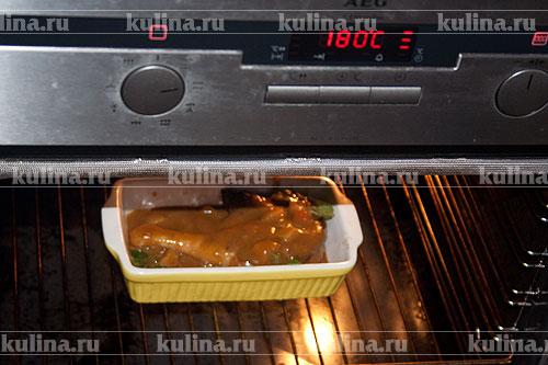 Кавказские блюда салаты