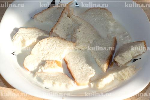 рыбные котлеты леща рецепт с фото