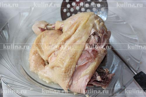 солянка с квашеной капустой рецепт приготовления