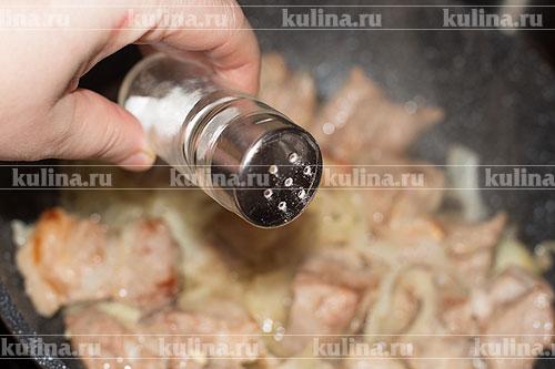 Пшенная каша (98 рецептов с фото) - рецепты с фотографиями на Поварёнок.ру