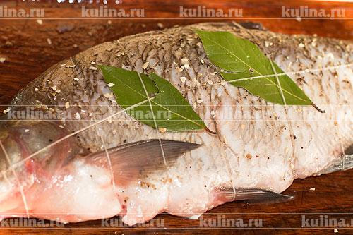Блюдо из утки в фольге в духовке