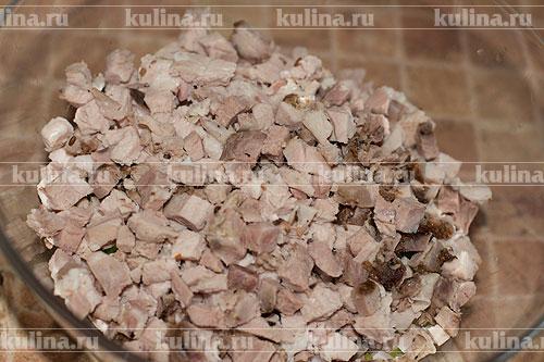 мясо по-чешски рецепт с фото с говядиной