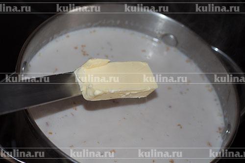Гречневая каша на молоке – рецепт приготовления с фото от