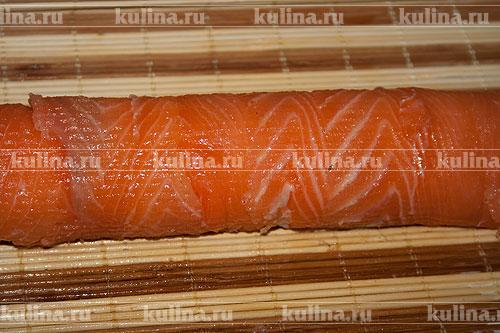 Рис с чернилами каракатицы рецепт 144