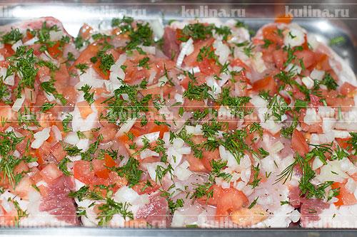 свинины Блюда фото с из духовке в