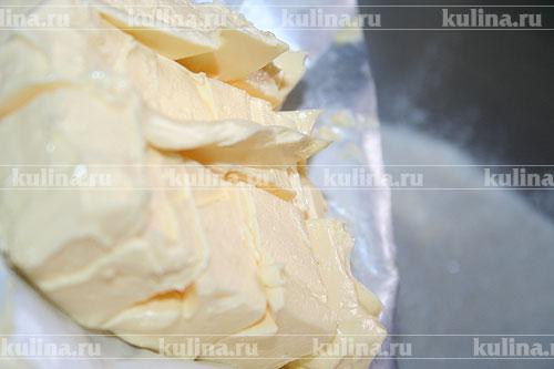 Пирог песочный с черной смородиной рецепт