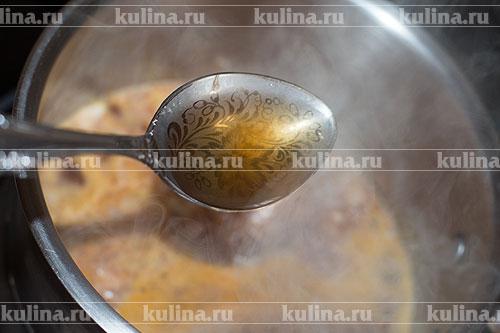 рецепт ребрышек в духовке пошаговый рецепт