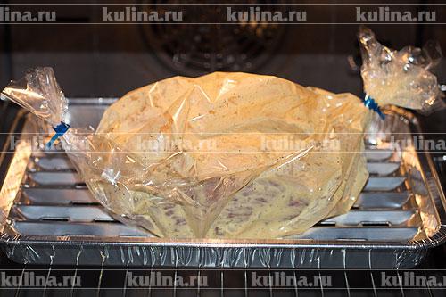 Маринад для свинины в рукаве в духовке рецепт 36