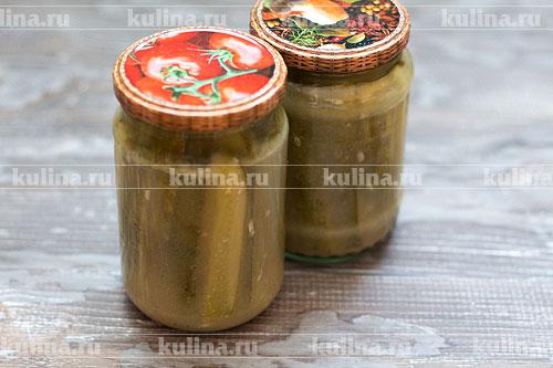 форум вкусные салаты на зиму рецепты с фото