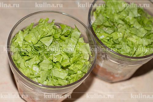рецепт салата царская шуба