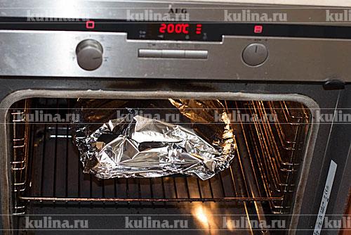 рецепт курица в духовки по пекински
