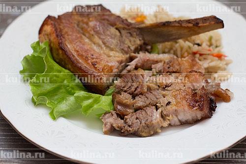 свиная грудинка быстрого рецепты приготовления