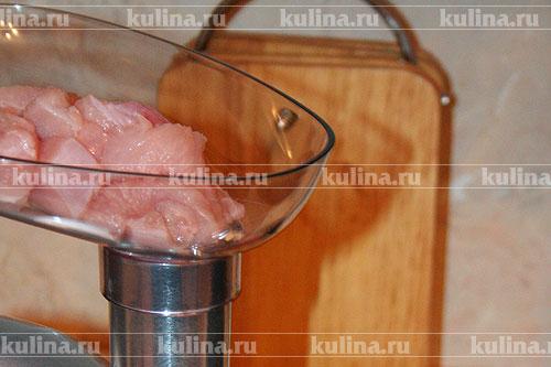 Суп с кнелями из печенки, пошаговый рецепт с фото