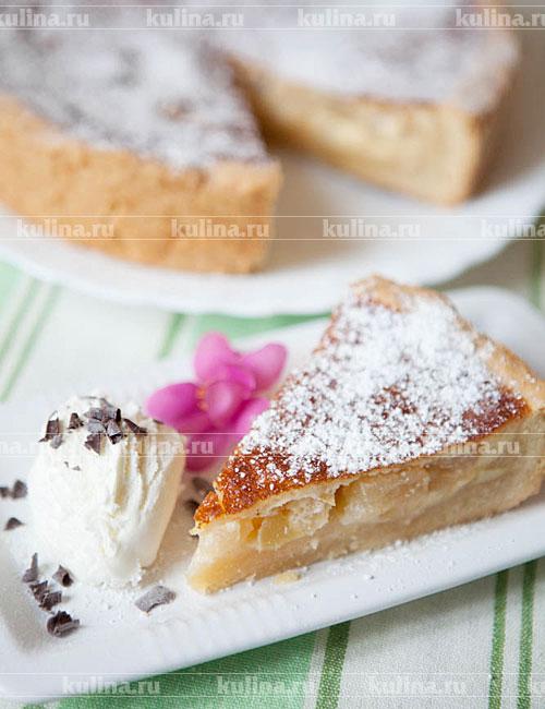 Вишневые Пироги Рецепты картинки